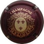 Capsule CHAMPAGNE REIMS MARIE STUART 399