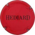 Capsule HEDIARD MARNE ET CHAMPAGNE - HEDIARD 1337