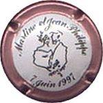 Capsule Martine et Jean-Philippe 7 juin 1997 Inconnue136 907