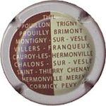 Capsule THIL POUILLON TRIGNY PROUILLY BRIMONT MONTIGNY-SUR-VESLE VILLERS-FRANQUEUX CAUROY-LES-HERMONVILLE CHALONS-SUR-VESLE SAINT-THIERRY CHENAY HERMONVILLE MERFY CORMICY PEVY MASSIF DE SAINT THIERRY 1544