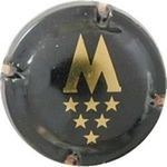 Capsule M MENGER-KRUG 1160