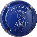 Capsule CHAMPAGNE AMF An 2000 MERCIER Alain et Fils 818