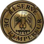 Capsule RESERVE DE L'EMPEREUR MERCIER 406