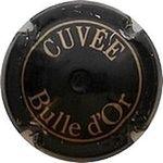 Capsule CUVEE Bulle d'Or MERCIER 407