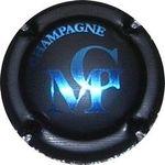 Capsule CHAMPAGNE MG GONET Michel 1670