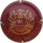 Capsule M MIGNON Charles 521