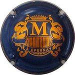 Capsule M EPERNAY MIGNON Charles 1746