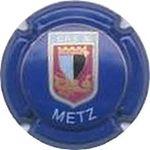 Capsule C.R.S. 30 METZ MIGNON Pierre 805