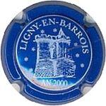 Capsule LIGNY-EN-BARROIS AN2000 MIGNON Pierre 799