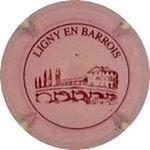 Capsule LIGNY EN BARROIS MIGNON Pierre 1481