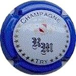 Capsule CHAMPAGNE RM TRY MIGUEL Roger 524
