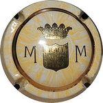 Capsule M M MIQUEL DE MARCH 1620