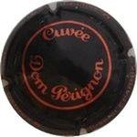 Capsule Cuvée Dom Perignon Muselet EPARNIX © MOET ET CHANDON 526