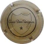 Capsule Cuvée Dom Perignon Muselet EPARNIX © MOET ET CHANDON 527