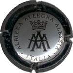 Capsule AAA ALBIERA ALLEGRA ALESSIA ITALIA MONTENISA 755