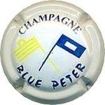Capsule CHAMPAGNE BLUE PETER MOREL Jean-Paul 1033