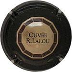 Capsule CUVEE R. LALOU MUMM 772