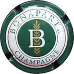Capsule CHAMPAGNE BONAPARTE NAPOLEON 794