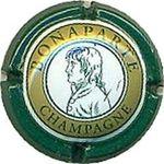 Capsule CHAMPAGNE BONAPARTE NAPOLEON 793