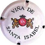 Capsule NS VIÑA DE SANTA ISABEL NIETO SENETINER 1258