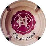 Capsule Desde 1895 CN BODEGA NORTON 1259