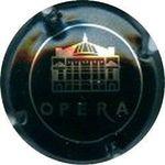 Capsule OPÉRA C.F.V.M. 1698