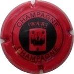 Capsule CHAMPAGNE PANNIER 538
