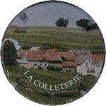Capsule LA COLLETERIE CHAMPAGNE 2/12 Les Lieux-dits Collection PASSY-GRIGNY 1497