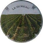 Capsule LE HUREAU CHAMPAGNE 3/12 Les Lieux-dits Collection PASSY-GRIGNY 1498