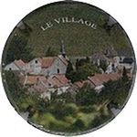 Capsule LE VILLAGE CHAMPAGNE 4/12 Les Lieux-dits Collection PASSY-GRIGNY 1499