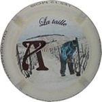Capsule A La taille LES 12 MOIS DU VIGNERON EN CHAMPAGNE FEVRIER PASSY-GRIGNY 1081