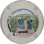 Capsule - Ebourgeonnement LES 12 MOIS DU VIGNERON EN CHAMPAGNE JUIN PASSY-GRIGNY 1085