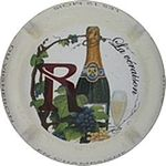 Capsule R La véraison LES 12 MOIS DU VIGNERON EN CHAMPAGNE AOUT PASSY-GRIGNY 1087