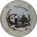 Capsule G Pressurage LES 12 MOIS DU VIGNERON EN CHAMPAGNE OCTOBRE PASSY-GRIGNY 1089