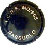 Capsule I.C.R.F. MO/965 SASSUOLO CANTINA SOCIALE PEDE MONTANA 1103