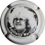 Capsule Pétillante Martine Inconnue324 1566