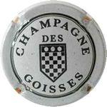 Capsule CHAMPAGNE DES GOISSES PHILIPPONNAT 546