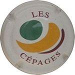 Capsule LES CEPAGES PIERSON - LES CEPAGES 551