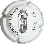 Capsule CONTR. IVA A/2 R.I. 16/TV ICAS PONTE di PIAVE 958