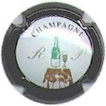 Capsule CHAMPAGNE RP RADIN-PINTAT 562