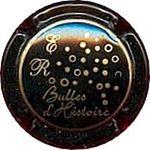 Capsule Bulles d'Histoire ER RALLE Eugène 808