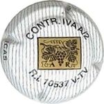 Capsule CONTR. IVA A/2 R.I. 10537 V-TV ICAS REBULI Angelo 959