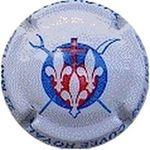 Capsule CUVEE ROYALE 22 MAI 1993 REVOLTE Gaston 567