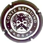 Capsule CONTE BALDUINO R&B S.p.A. RICCADONNA 761