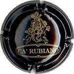 Capsule CA' RUBIANO CANTINE RIONDO 961