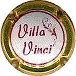 Capsule Villa Vinci ROBINET-LAPLACE 569