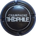 Capsule CHAMPAGNE THÉOPHILE ROEDERER Louis 1413