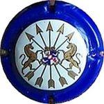 Capsule ROTHSCHILD (Baron de) 1046
