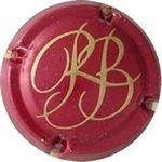 Capsule RB ROUSSEAUX-BATTEUX 573