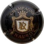 Capsule CHAMPAGNE de NAUROY ER RUDLOFF Eric 576